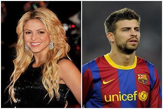 Шакира роди първото си дете