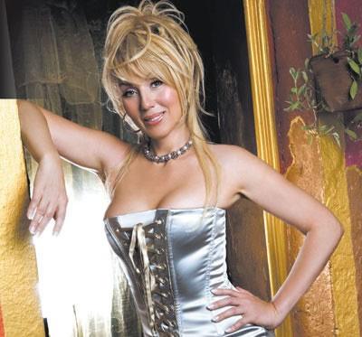 BBC излиза с филм за Лепа Брена